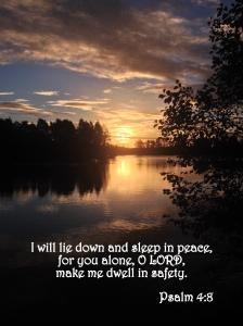 psalm-4-8 photo