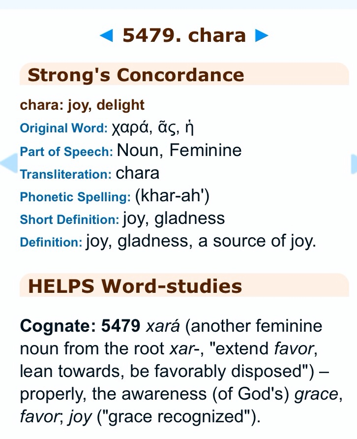 Count it all Joy | Joyful Refuge